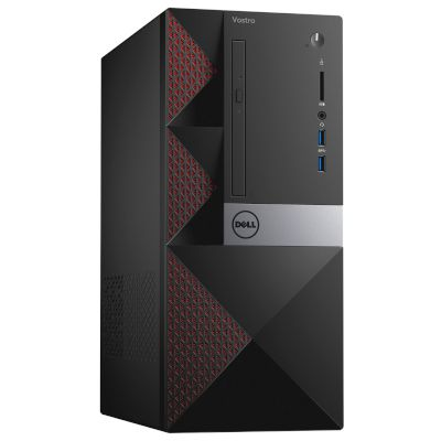 Dell Vostro 3667MT i3 Desktop (Intel Core i3 6100/4 GB/500 GB HDD//Intel HD Graphics)