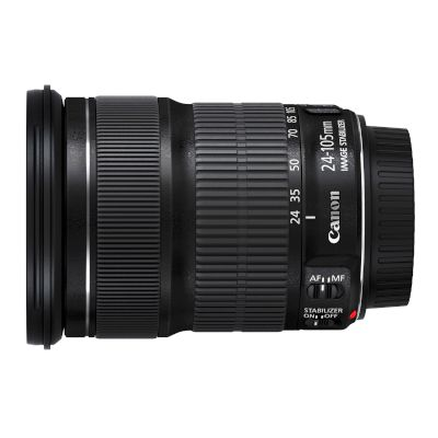Canon Φακός EF 24-105 F3.5 - 5.6 IS STM