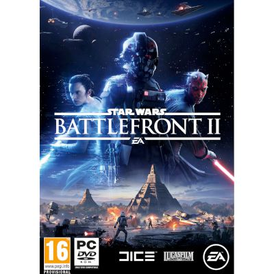 EA Star Wars Battlefront II PC