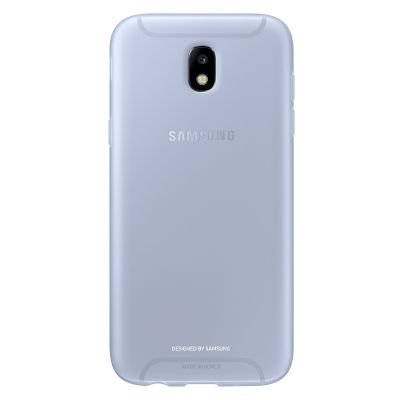 Θήκη Samsung Dual Layer Cover για Galaxy J5 (2017) Μπλε