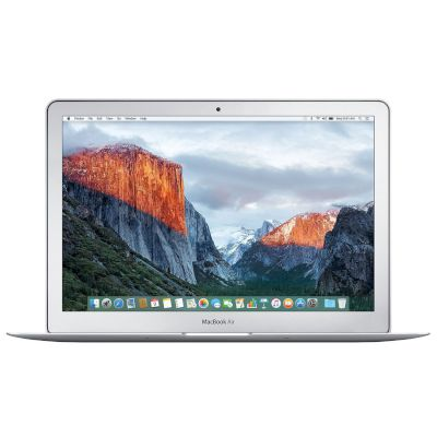 Apple MacBook Air 13 MQD32GR/A (Mid 2017) Laptop (Core i5/8 GB/128 GB/Iris Graphics)