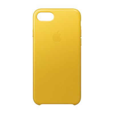 Θήκη Apple Back Cover για iPhone 7 Sunflower