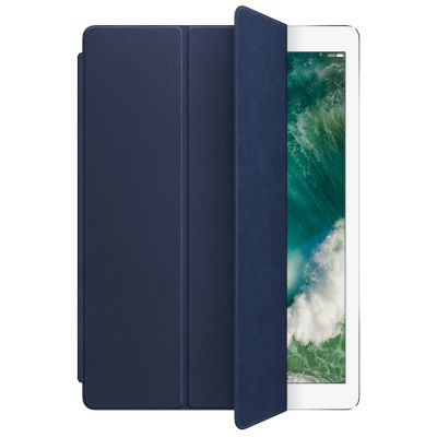 "Θήκη Apple Smart Cover για tablet New iPad Pro 10.5"" Midnight Blue"
