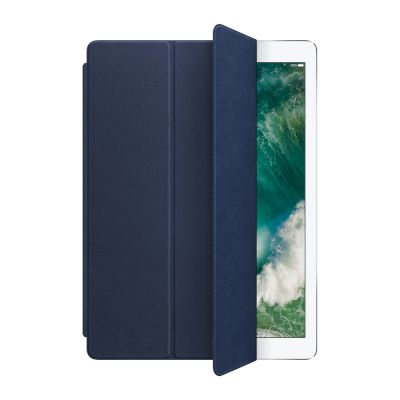 "Θήκη Apple Smart Cover για tablet New iPad Pro 12.9"" Midnight Blue"