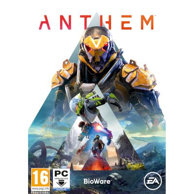 EA Anthem PC