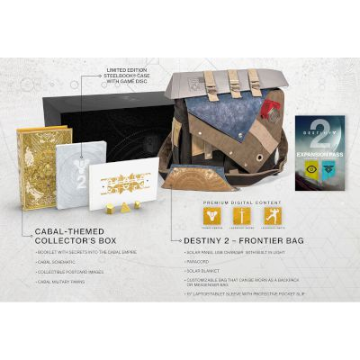 Activision Destiny 2 Collectors Edition PC