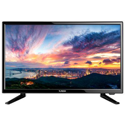 Turbo-X LED TV TXV-2254 22
