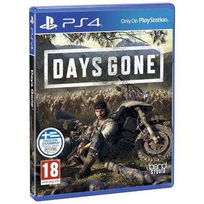 Sony Days Gone Playstation 4