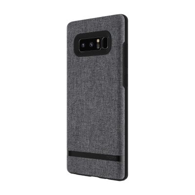 Θήκη Incipio Back Cover για Galaxy Note 8 Γκρι,Esquire