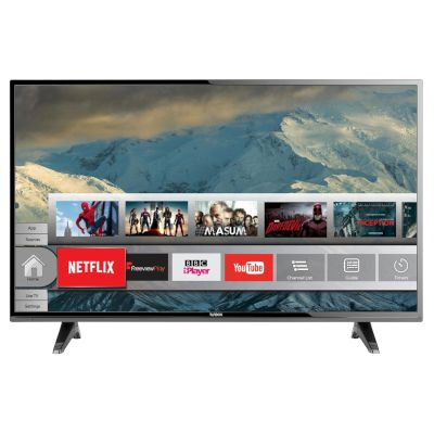 "Turbo-X LED TV TXV-4350SMT 43"" Full HD Smart"