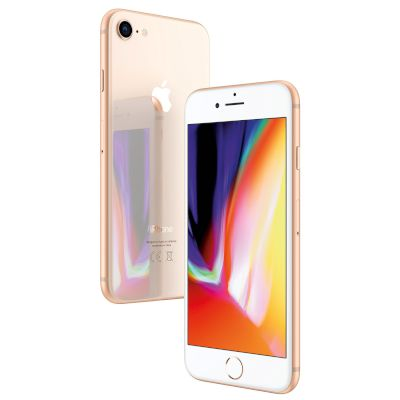 Apple iPhone 8 64GB Gold 4G+ Smartphone