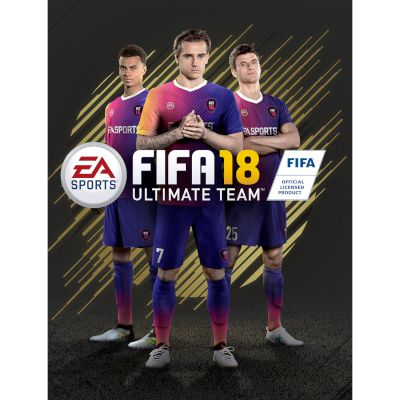 EA FIFA 18 2200 Points PC