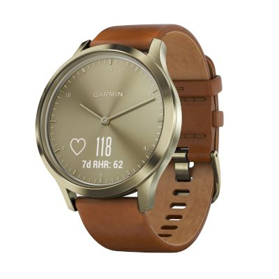 Vivomove HR Premium Gold