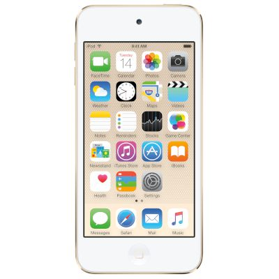 Apple iPod touch 128 GB Χρυσό