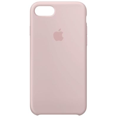 Θήκη Apple Back Cover για iPhone 8/7 Pink Sand