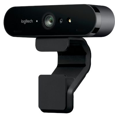 Web Camera Logitech Brio 4K Stream Edition