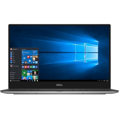 Dell XPS 13 9360-8359 Laptop (Core i5 8250U/8 GB/256 GB/HD Graphics)