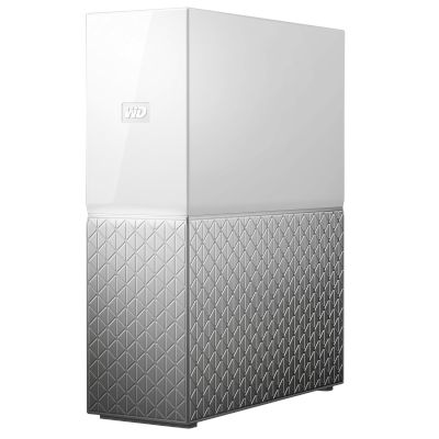 WD My Cloud Home 8 TB