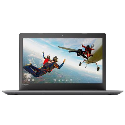 Lenovo 320-17IKB (i7/D4) Laptop (Core i7 7500U/6 GB/128GB SSD + 1TB HDD/940MX 4 GB)