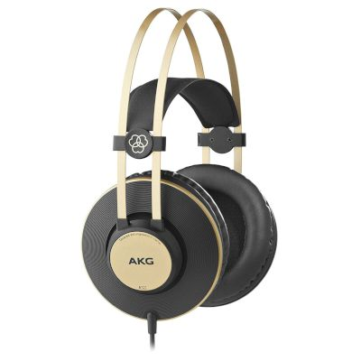 Headphones AKG K92 Black