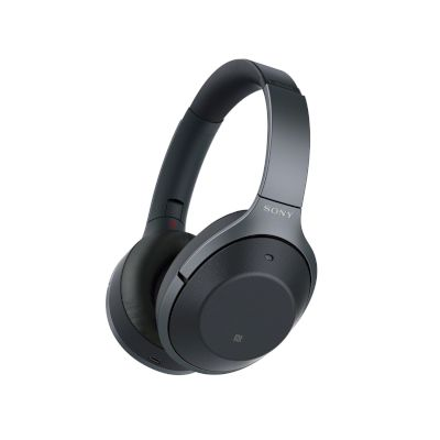 Headphones Bluetooth 4.1 Sony WH1000XM2 Μαύρο