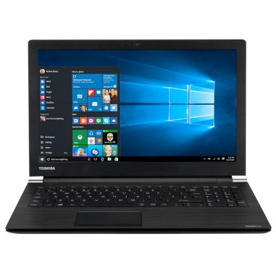 Toshiba Satellite Pro A50-D-10X Laptop (Core i5 7200U/8 GB/256 GB/HD Graphics)