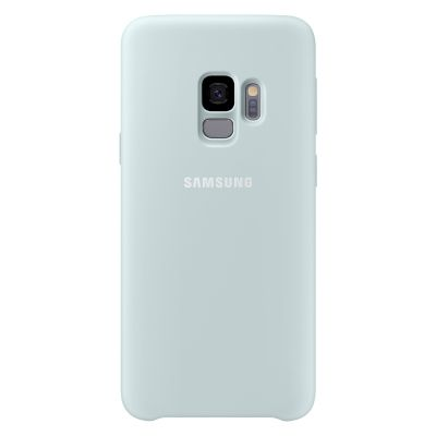 Θήκη Samsung Back Cover για Galaxy S9 Μπλε