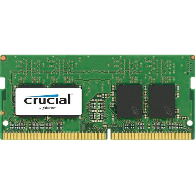RAM Laptop Crucial 8GB 2400MHz DDR4 Value