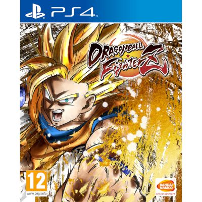 Namco Dragon Ball  FighterZ Playstation 4