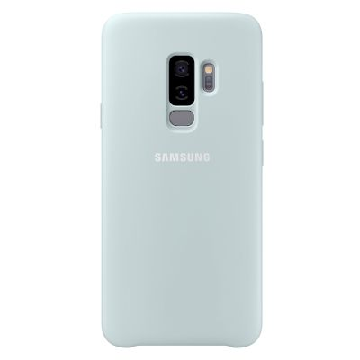 Θήκη Samsung Back Cover για Galaxy S9+ Μπλε