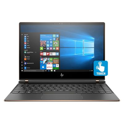 HP Spectre 13- af000nv Laptop (Core i5 8250U/8 GB/256 GB/HD Graphics)