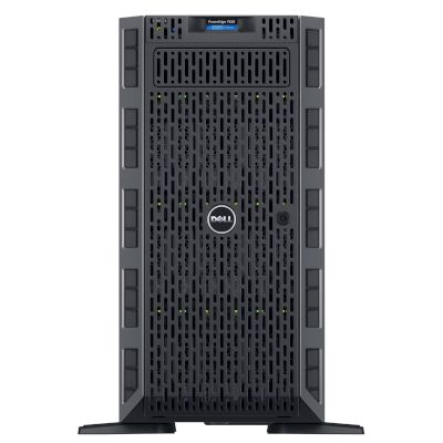Server PowerEdge T630 (Intel Xeon E5-2620/8 GB/1x 500GB hdd//H730 1GB)
