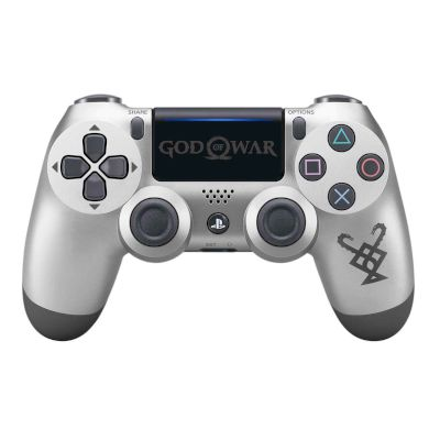 PS4 Dualshock Controller v2 God Of War Limited Edition