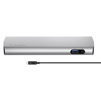 THUNDERBOLT 3 DOCK,W/0.5M CABLE