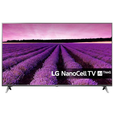 "LG LED TV 65SK8000 65"" 4Κ Ultra HD Smart"