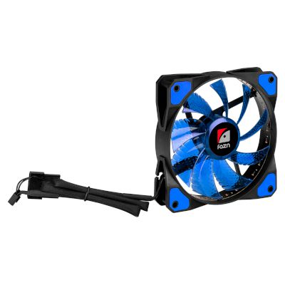 Fan 120mm Blue