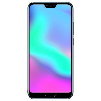 honor 10 DS 64GB 4G Smartphone Γκρι