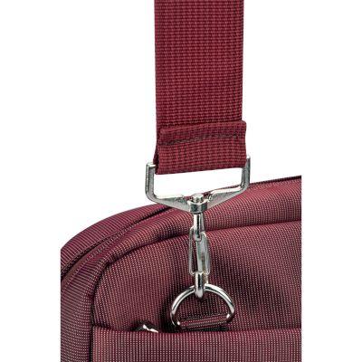 b414a690cc9 ... Sentio Τσάντα Laptop Elegant 15.6'', Business Series, Κόκκινο 2937174_3