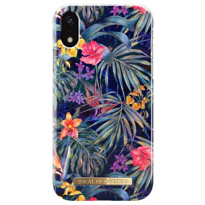 iDeal Θήκη Back Cover για iPhone XR, Mysterious Jungle