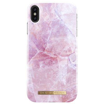iDeal Θήκη Back Cover για iPhone XS Max, Pilion Pink Marble