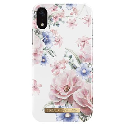 iDeal Θήκη Back Cover για iPhone XR, Floral Romance