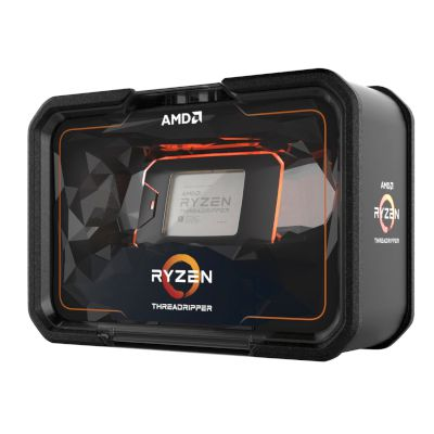 AMD CPU Threadripper 2990WX (sTR4/3 GHz/83 MB)
