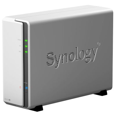 Synology NAS DS119j 1 Bay