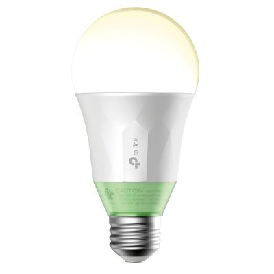TP-Link Smart Wi-Fi LED Light Bulb LB110