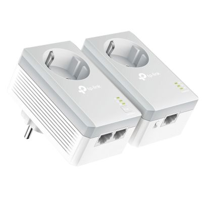 TP-Link Powerline 600 Mbps PA4022P KIT