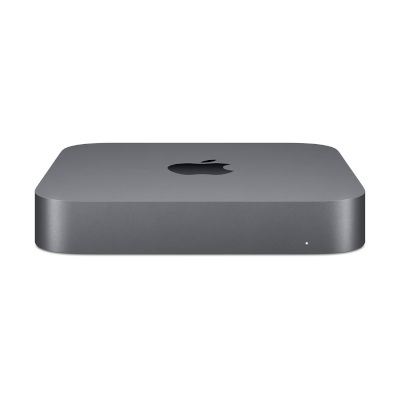 Apple Ci3 MacMini Desktop (Intel Core i3 8100U/8 GB/128 GB SSD//HD Graphics)