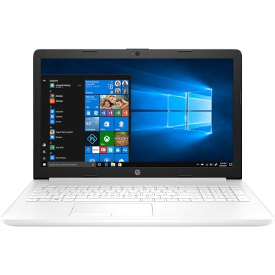 HP 15- db0011nv Laptop ( Ryzen 5 2500U/4 GB/256 GB/Radeon Vega 8)