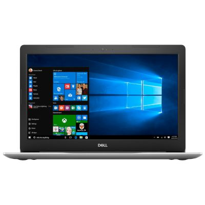 Dell Inspiron 5570 - 7275 Laptop (Core i7 7500U/8 GB/256 GB/Radeon 530 4 GB)