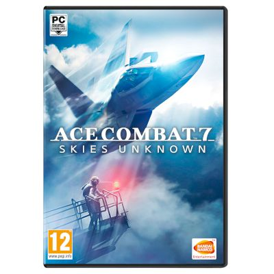 Namco Ace Combat 7: Skies Unknown PC