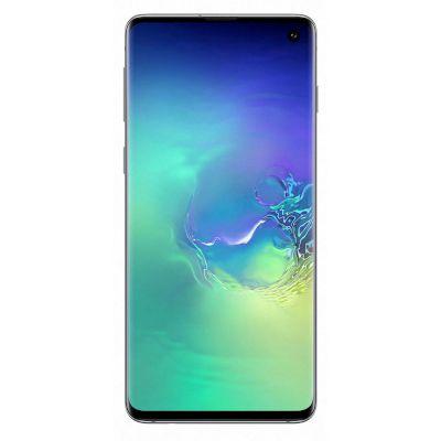 618bcb6d595 Samsung Galaxy S10 128GB 4G+ Smartphone Πράσινο - Smartphones